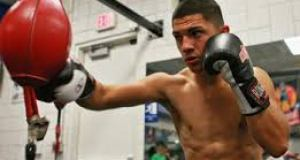 RANDY CABALLERO TAKES HIS SHOW ON THE ROAD FOR IBF WORLD TITLE ELIMINATOR