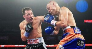 Promoter: Ruslan Provodnikov Is An HBO Fighter
