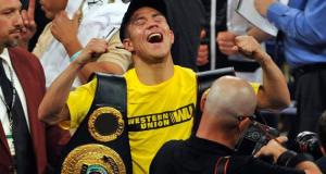 Jessie Vargas Wins First Major Title with Win Over Allakhverdiev