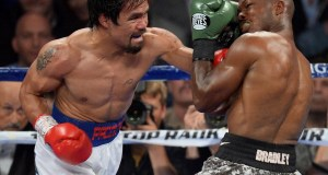 Time To Re-Watch and Re-Score Pacquiao-Bradley 2, Right?