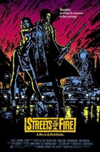Mary Sue - Streets of Fire