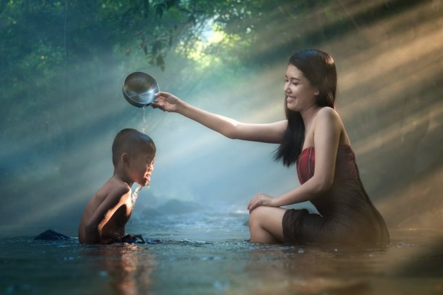 sister อ.วิชาญ สุมาลี