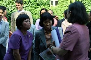 Besuch Prinzessin Sirindhorn am AAI Hamburg (29. Juni 2011) - Bild 12