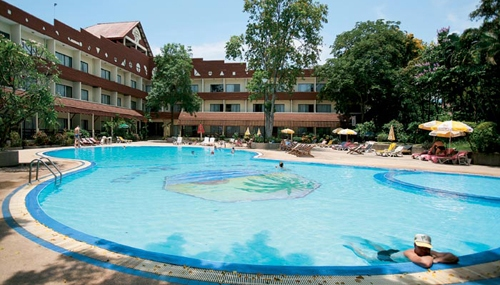 Cheap Hotels In Pattaya With Swimming Pools Thailand
