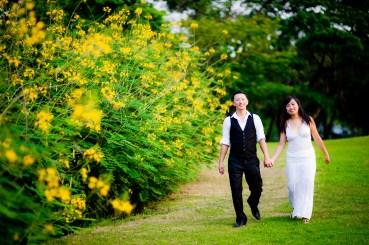 bangkok thailand pre wedding (engagement session) at rod