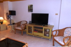 Freehold studio in Patong for sale