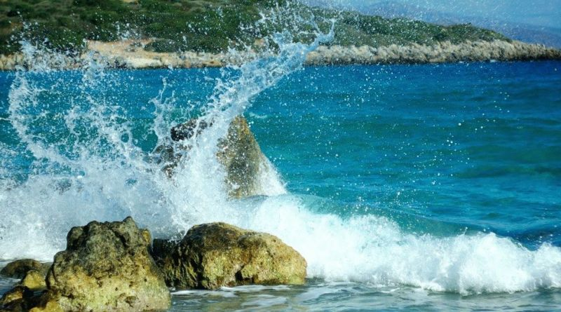 Эгейске море