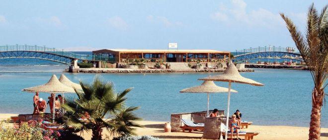 The Desert Rose Resort» 5*
