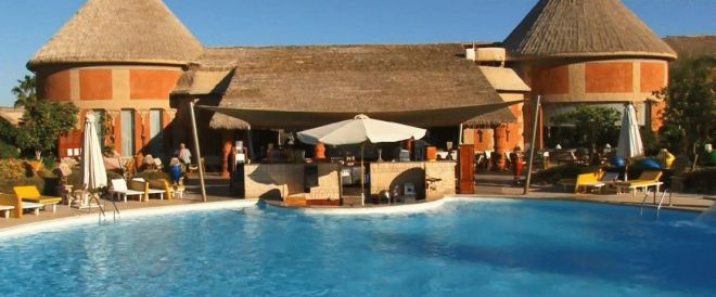 Отель «Laguna Vista Garden Resort» 5*