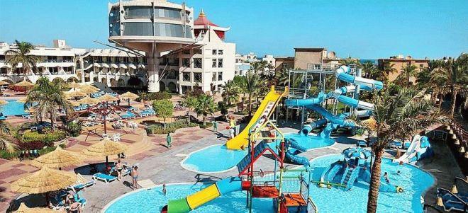 Отель Sea Gull 5*