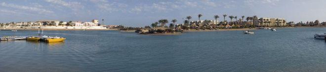 Курорт Эль-Гуна