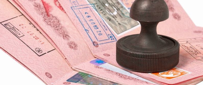 Оформление визы в Турцию