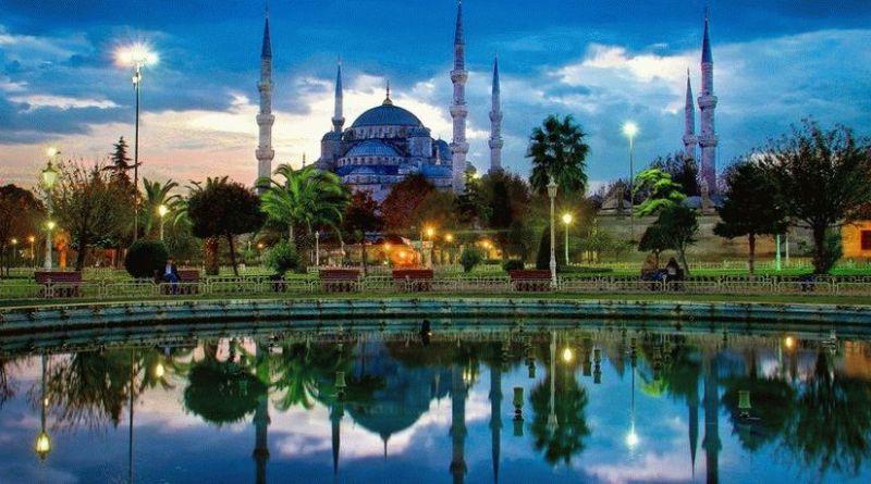 Когда лучше ехать в Турцию