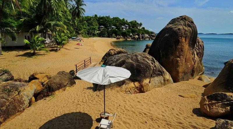 Coral Cove Beach - Самуи