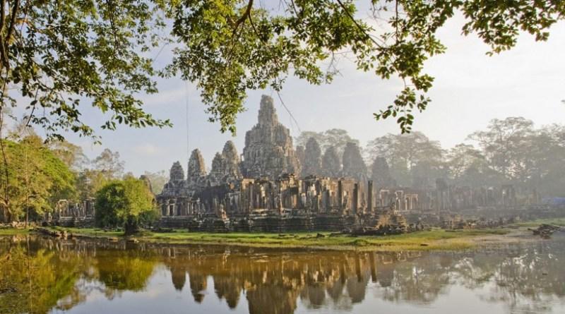 Экскурсии из Паттайи в Камбоджу