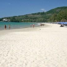 Пляж Камала6