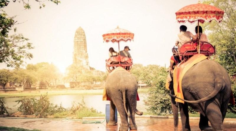 Путевка в Таиланд на двоих