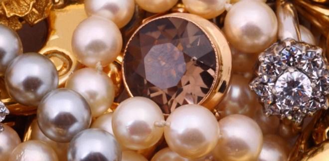 Изделия из драгоценных камней в Тайланде