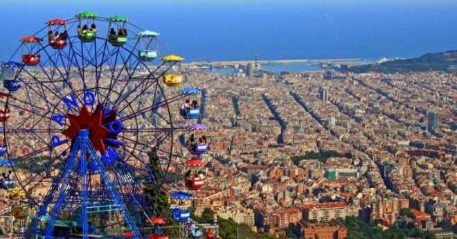 Сколько стоит путевка в Испанию