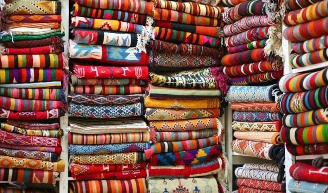 Что купить в Тунисе для дома