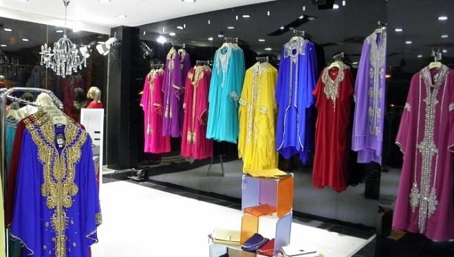 Что купить в Тунисе из одежди