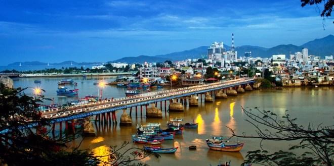 Нячанг - Вьетнам