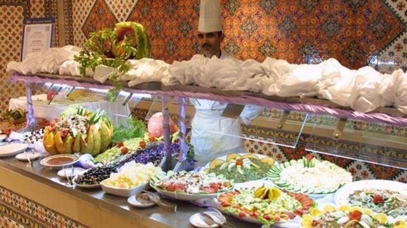 Цены на продукты в Тунисе