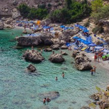 Пляж Энтони Куинн (Вайес)