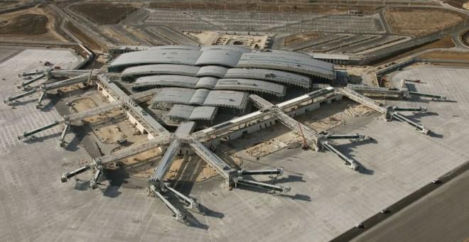 Аэропорт Энфида-Хаммамет – NBE
