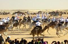 Фестиваль Сахары - Тунис3