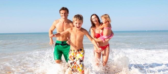 Где лучше отдыхать в Греции с детьми до 2 лет
