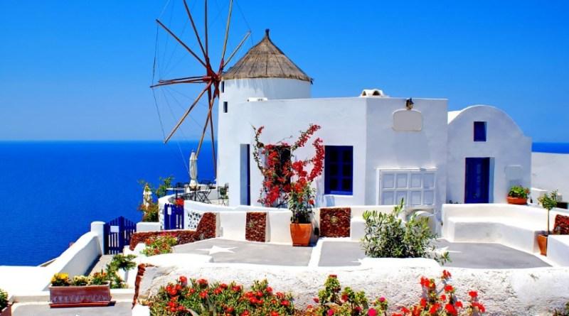Курорты Греции - где лучше отдыхать