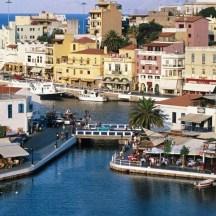 Ираклион - Греция