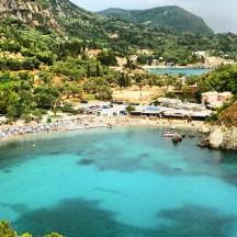 Остров Касос