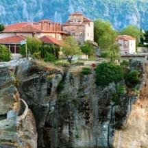 Православный отдых в Греции