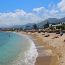 пляжи Крита3