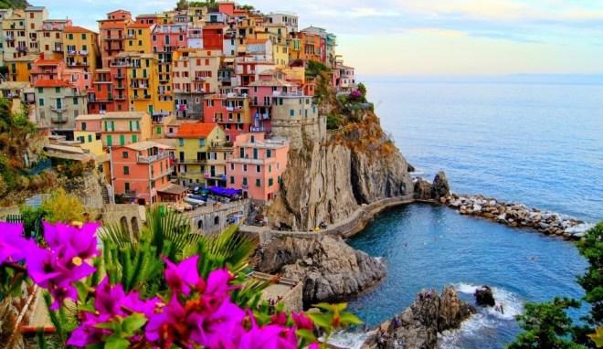Чинкве Терре - Италия