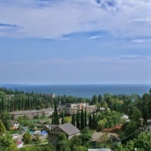 Гудаутский район - Абхазия