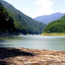 Гулрыпшский район - Абхазия