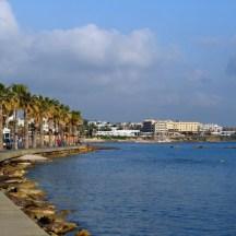 Курорт Пафос - Кипр