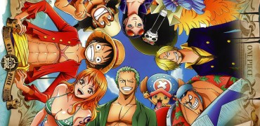 One-Piece-New-World