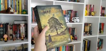 Outlander: A Cruz de Fogo (Parte 1) de Diana Gabaldon