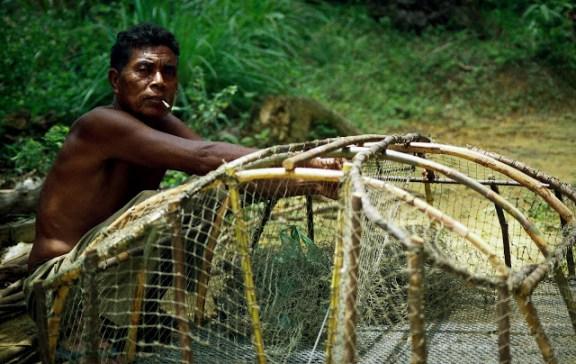 сетка для ловли рыбы кроссворд