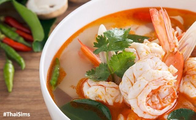 Banner-ThaiSims-4G-Mobile-Router-Pocket Wifi Rental Thailand-Bangkok-Thai-Food-Tom Yum Goong