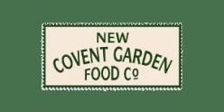 Covent Garden Food Co Logo
