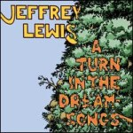 New Release: Jeffrey Lewis