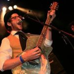 Review: The Robbie Boyd Band – Spring Generation EP Launch, Camden Barfly