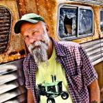 New Video: Seasick Steve – Roy's Gang