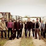 New Video & Tour: Bellowhead – Roll Alabama