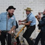Live: Nathaniel Rateliff & The Night Sweats Announce UK Tour